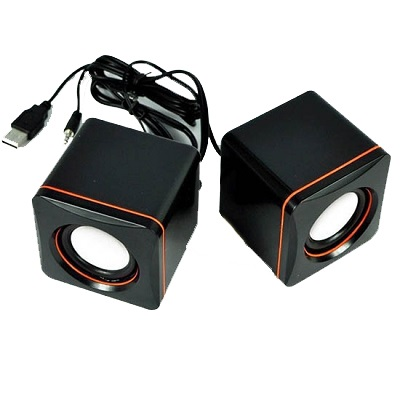 Speaker Mini USB Speakers K200 Humlin