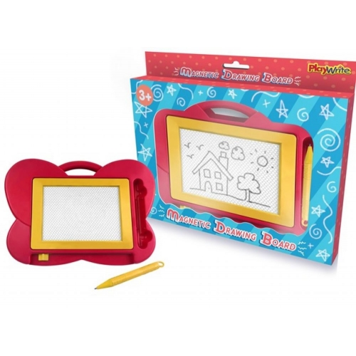 Toy Magnetic Drawing Board