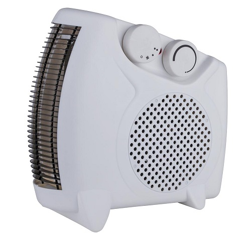 Fan Heater 2kW Upright  Electric Fan Heater up